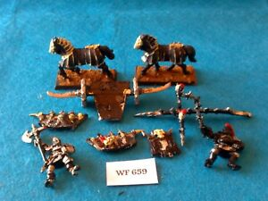 Warhammer-Fantasy-Chaos-Classic-Chariot-Metal-WF659
