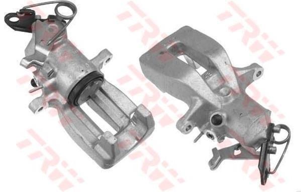 Bremssattel Bremszange Brake Caliper Hinten A.B.S Rechts 521362