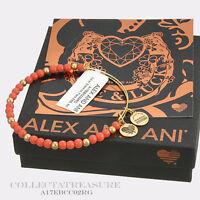 Authentic Alex And Ani Color Classics, Flora Rafaelian Gold Bangle