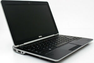Dell-Latitude-E6230-i5-2x2-6-Ghz-3rd-Gen-8GB-Ram-320-GB-HDD-USB-3-0-WIN7