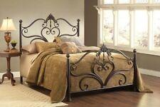 Hillsdale Furnituren Newton Bed Set - Queen - Rails not included 1756-500 NEW