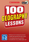 100 Geography Lessons: Years 1-2 by Linda Pickwell (Mixed media product, 2014)