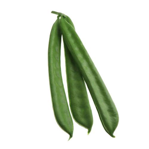 Artificial Beans Lentils Bacon Lifelike Artificial Vegetable Decor for Home