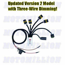 HEX EzCAN Accessory Manager BMW R1200 R1200GS R1200RS R1250GS - New 3 Wire Model