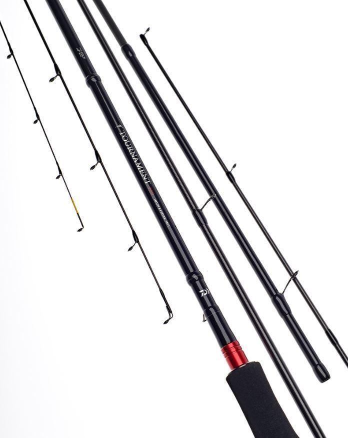 New Daiwa Tournament Pro Pro Pro Match Rods - All Models   Größes 06efa4