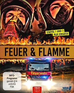 Feuer Und Flamme Staffel 2 Sendetermine