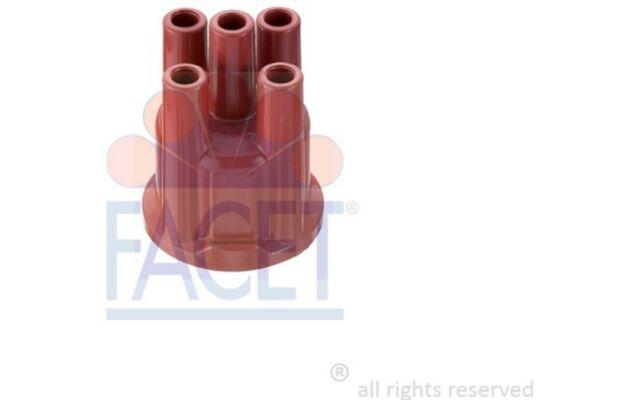 FACET Tapa de distribuidor encendido OPEL CORSA VECTRA ASTRA KADETT 2.7530/26PHT