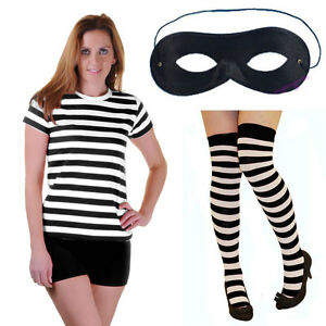 26eed8b93 Cops And Robbers Costumes   Pin For Later 42 Adorable Halloween ...