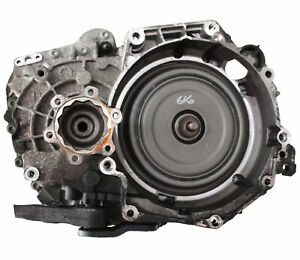 Automatikgetriebe-6-Gang-DSG-Audi-Skoda-VW-A3-2-0-TDI-KMX-02E300050D-CBA-CBAB