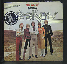 The New Seekers - The Best Of The New Seekers LP Mint- EKS 75051 Vinyl Record