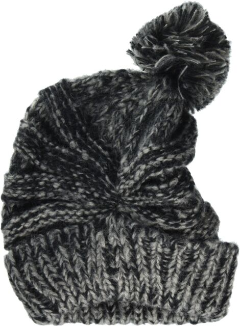 1398f6afea115 DAKINE Black Mix 17w Scrunch Womens Beanie for sale online