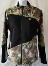 a228e09ca18e8 Men s Cinch Realtree Camo Midweight Bonded Fleece Jacket Mmj5014001 ...