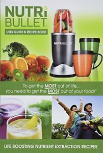 50-OFF-New-Nutribullet-User-Guide-And-Recipe-Book