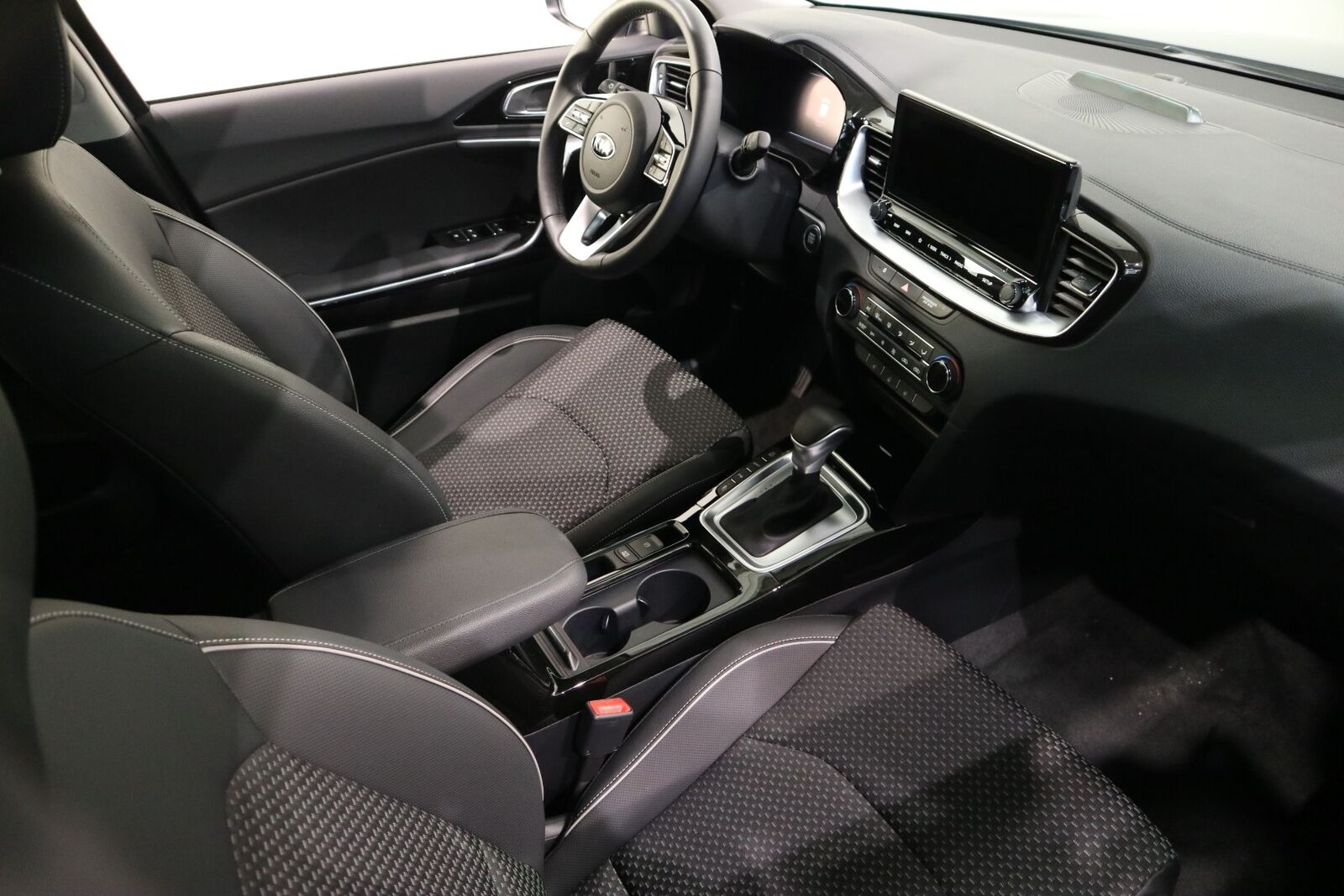 Kia XCeed 1,6 PHEV Upgrade Intro DCT - billede 15