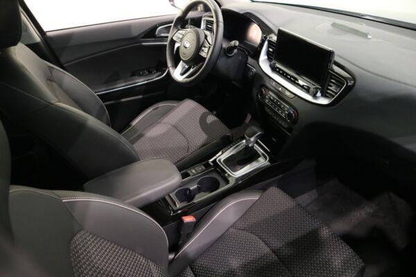 Kia XCeed 1,6 PHEV Upgrade Intro DCT billede 15