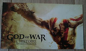 God-of-War-Artbook-Collector-Ps3-Xbox360-VF
