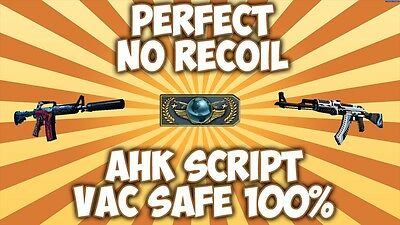 csgo modded recoil 100 percent safe easy to use | eBay