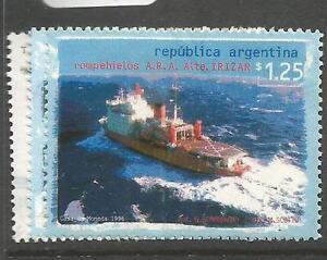 100% De Qualité L'argentine Antarctique Sc 1946-8 Vfu (6cjx)-afficher Le Titre D'origine