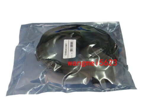 ONE NEW Programming line For GE Fanuc PLC GE 90-30 IC690ACC901 Download Cable 2m