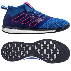 Détails sur Adidas Hommes Augmentation Ace Tango 17.1 Chaussures de Football D'Intérieur