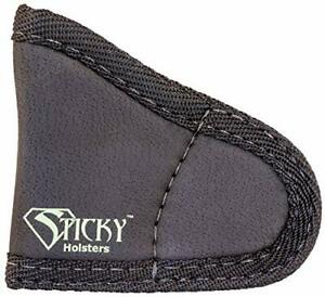 Sticky Holsters SM-1 NAA Pug Small SM-1 NAA Pug, Black