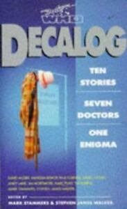Decalog-Ten-Stories-Seven-Doctors-One-Enigma-Doctor-Who