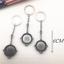 Hot-Playerunknowns-Battlegrounds-PUBG-Level-3-Pan-Keychain-Ring-Pendant thumbnail 3