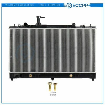 FOR 2003-2008 MAZDA 6 2.3L AT OE STYLE FULL ALUMINUM CORE 2673 COOLING RADIATOR