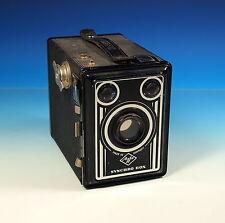 Agfa Synchro Box Boxkamera camera Photographica appareil - (102133)