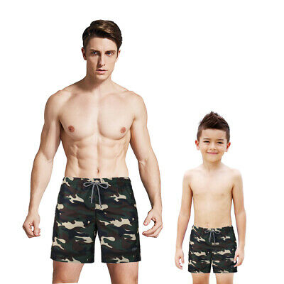 Father Son Matching Outfit Dad Gift Father Son Matching Swim Trunks Dad and Son Matching Swim Trunks Father /& Son Matching Swimsuit