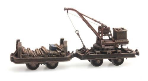 Artitec 387.393-1//87 kranlore-terminado modelo-nuevo