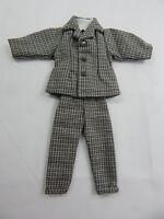 Heidi Ott Dollhouse Miniature 1:12 Scale Male Men's Outfit Blazer Xz973-gk