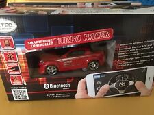 Eztec Smartphone Controlled Turbo Racer Mazda Rx-8 New Red