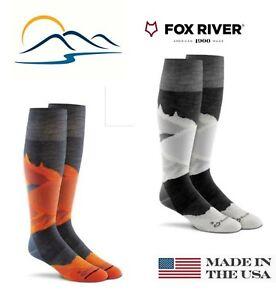Fox-River-Best-Mens-Value-Wool-Ski-Sock-Prima-Lift-5153