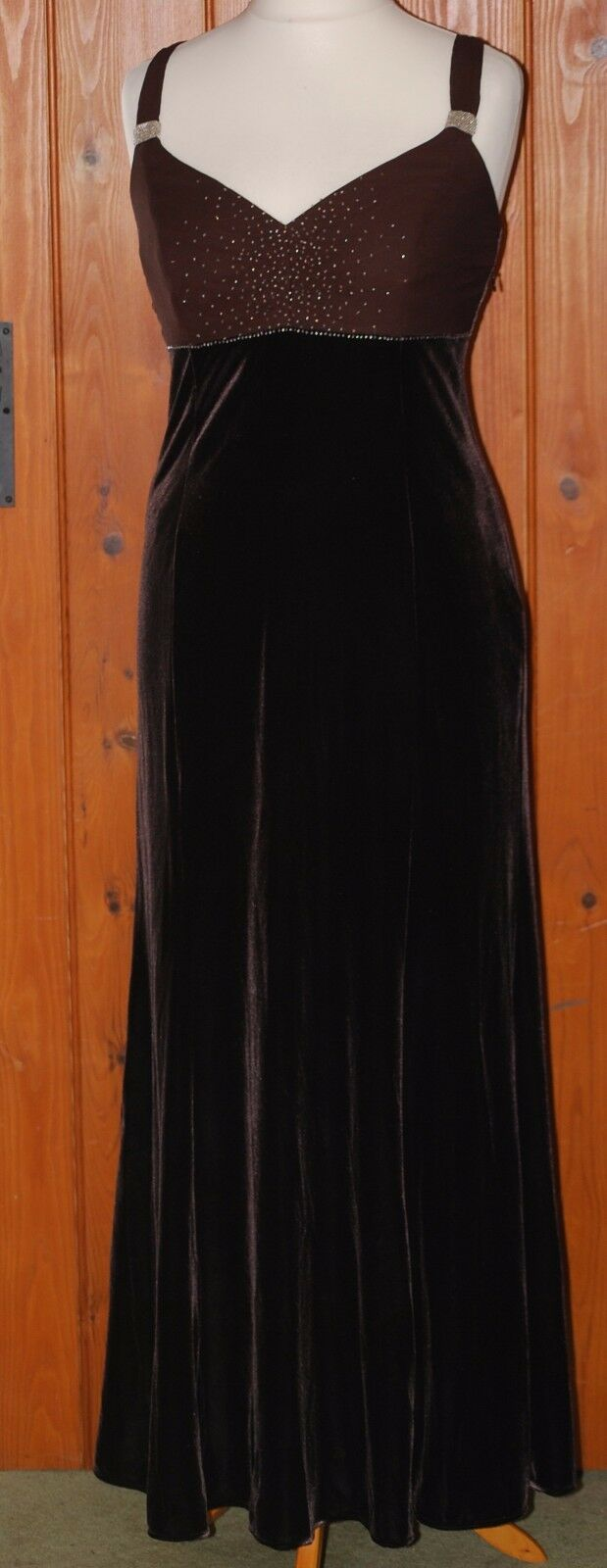 Kaliko, Ladies, Evening, Special Occasion, Prom, Dress, Gown, size 14 (40)