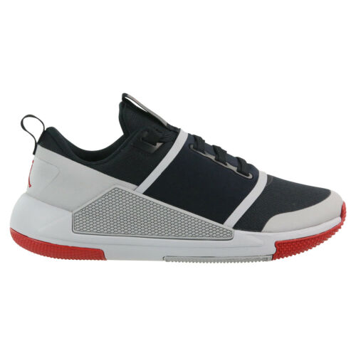 Nike Jordan Delta Speed TR Schuhe Trainingsschuhe Sneaker Fitness Herren Schwarz
