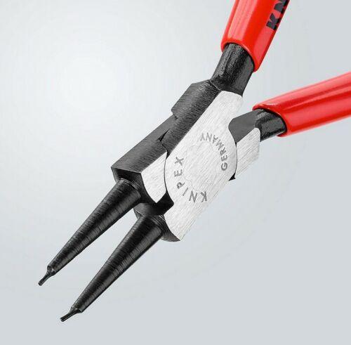 Knipex 4411j0 anneau élastique pince précisément 8-13 mm