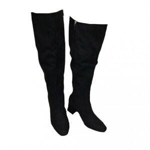 Eloquii High Rise Boots