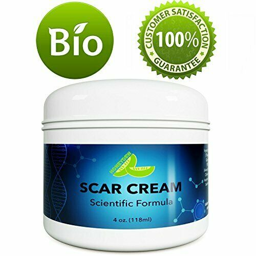 Bestselling Scar Remover Cream Helps Fade Dark Marks Acne Scars