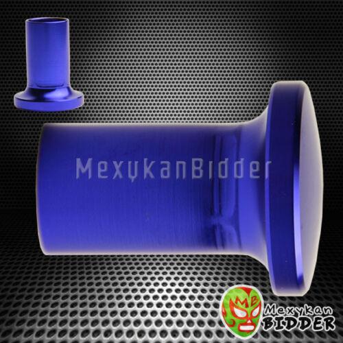 Blue Aluminum DRIFT SPIN TURN E-BRAKE KNOB FOR 240SX 180SX S14 S13 SILVIA