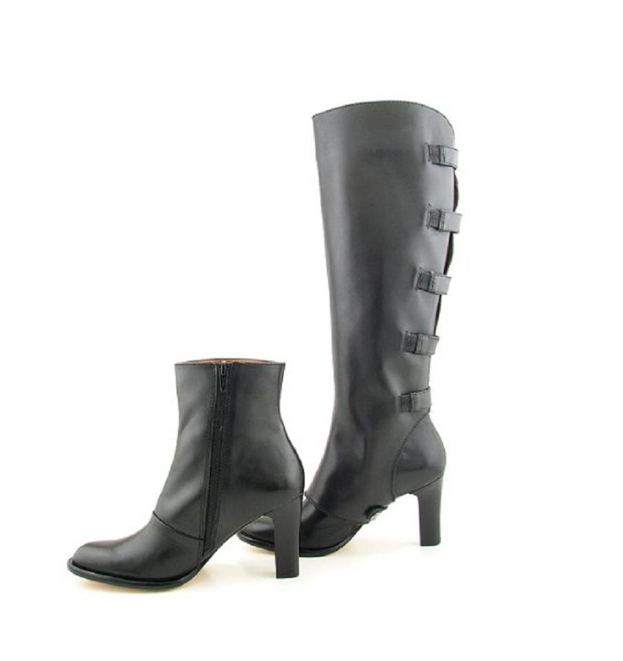 Corso Como Women's Quaint Knee-High Boot Black 10 10 10 M US 849f0f