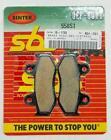 SBS - 801SI - SI Sintered Brake Pads