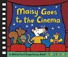 Maisy Goes to the Cinema by Lucy Cousins (Hardback, 2014)