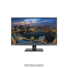 """Lenovo L23i-18 Wide 23 inch WLED backlight + In Plane Switching Monitor, 23"""""""