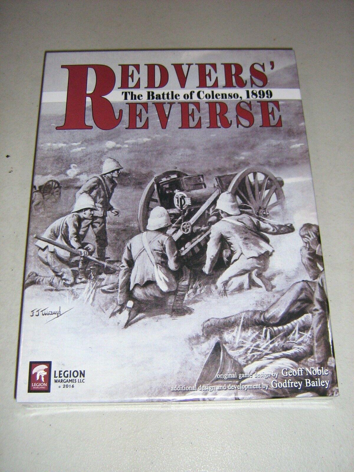 Rotver ist umgekehrt  die schlacht von colenso 1899 (neu)