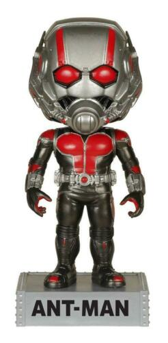 Funko Marvel Wacky Baladeuse Ant-Man Bobble Head