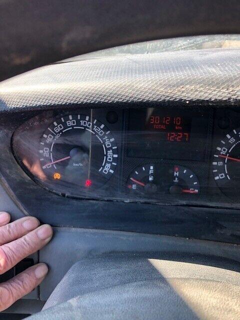 Iveco Daily 2,3 35S14 12m³ Van Diesel modelår 2007 km 301000