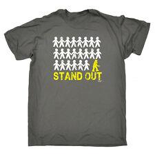 Stand Out Robot Funny Novelty Vest Singlet Top