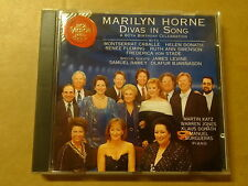 CD / MARILYN HORNE - 60TH BIRTHDAY | CABALLE - DONATH - FLEMING - VON STADE (RCA