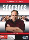 The Sopranos : Season 1 (DVD, 2008, 6-Disc Set)